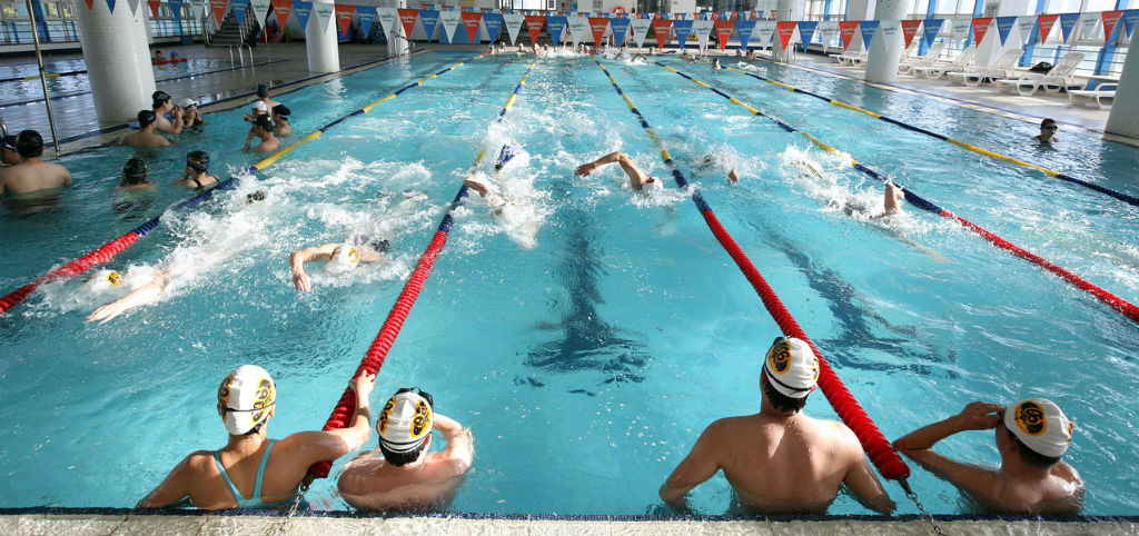 Swimming in a Chlorinated Pool is Associated with Changes in Levels of Metabolites in Blood